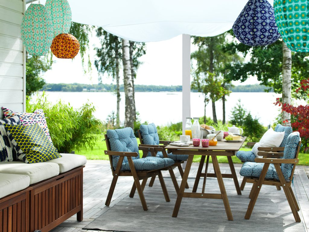 6 Outdoor Furniture Trends To Watch Try In 2017