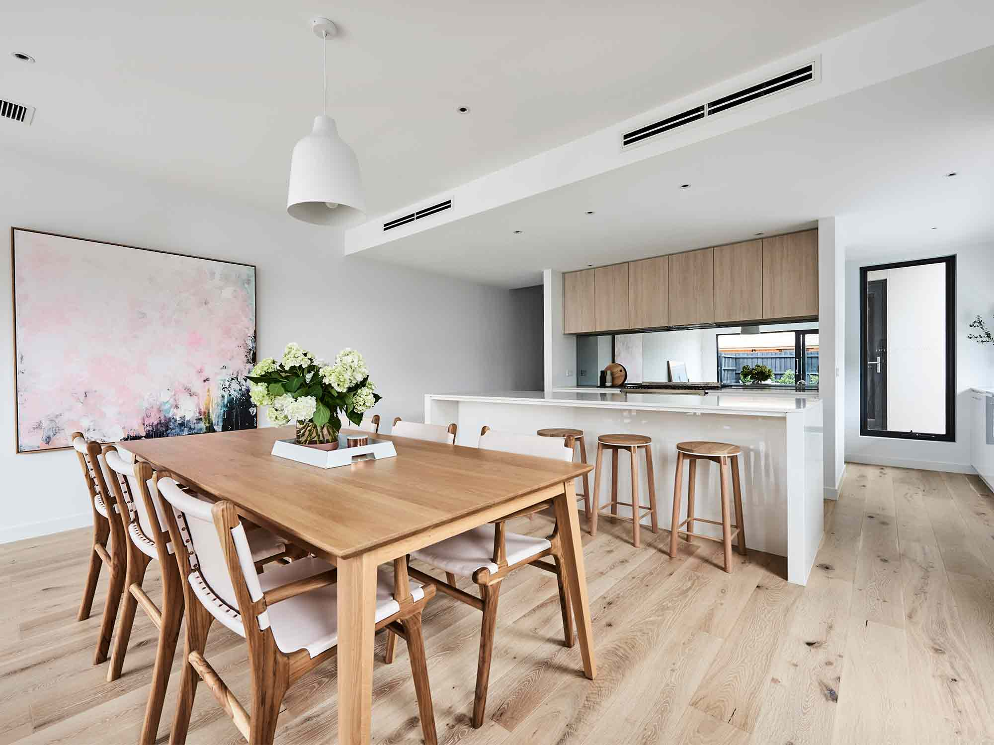 Galley Kitchen Designs U2013 Realestatecomau