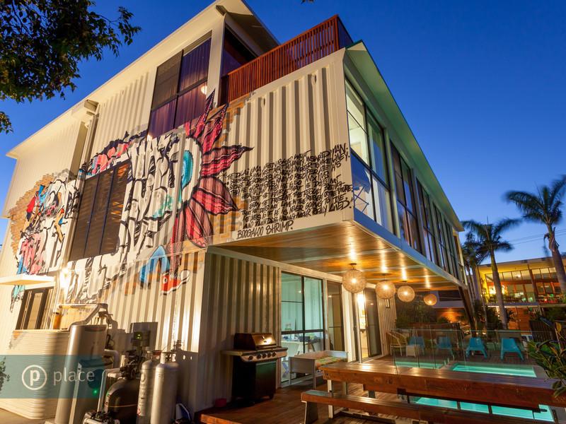 Container Storage Brisbane Listitdallas