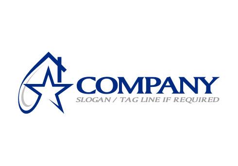 Ready-Made Real Estate Logos