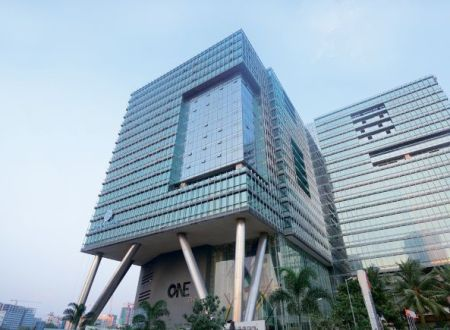 ONE BKC - Tops Renters List in BKC, Mumbai