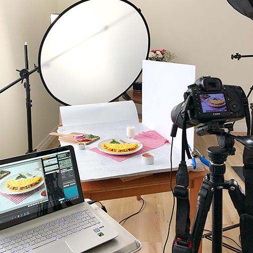 Real Food Creative - Video
