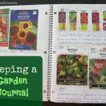 Keeping a garden journal 150x150 Using SCOBYs to balance garden pH