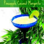 pineapple coconut margarita 768x10241 150x150 Healthy Gummies for Cold, Flu and Sleep