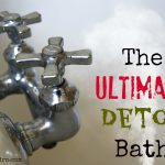 The Ultimate Detox Bath 150x150 Liver Cleansing Detox Smoothie