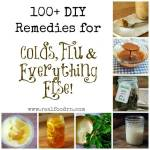 100+ DIY Remedies for Colds Flu Everything Else 1024x10241 150x150 Cold and Flu Master Tonic