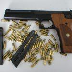 Kairouan : Arrestation du voleur présumé du pistolet d'un sécuritaire