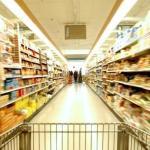 Stockage des produits alimentaires en prévision de l'afflux des Libyens