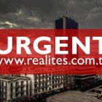 Fusillades à Munich: 10 à 15 morts, selon un bilan provisoire