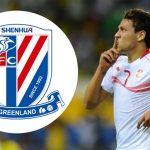 Officiel : Youssef Msakni à Shanghai Greenland Shenhua F.C