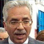 « Le crime organisé existe en Tunisie », dit Omar Mansour