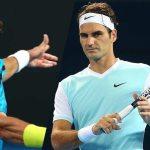 Tennis : Malek Jaziri affronte Roger Federer