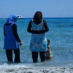 Alger: une plage consacrée aux femmes