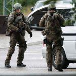 Fusillade de Munich: des témoins en parlent