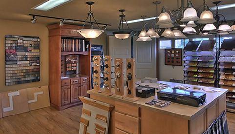 Design Center - Reality Homes, Inc - shea homes design studio