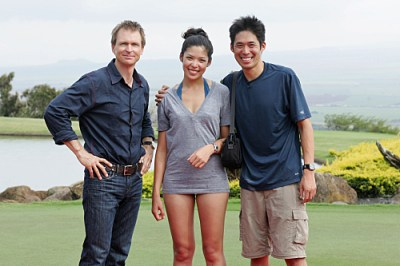 Amazing Race 14 Episode 12 Finale Recap : RealityWanted.com: Reality TV, Game Show, Talk Show ...