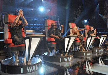 The Voice - The Blind Auditions, Part 2