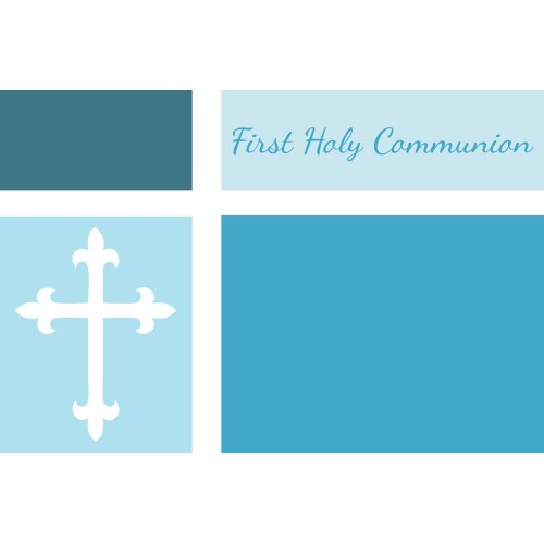 Medium Crop Of First Communion Invitations