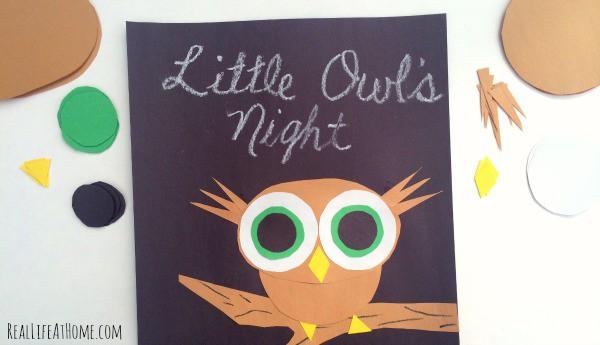 owl shapes - Selol-ink