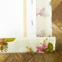 DIY Fabric Wall Art | RL