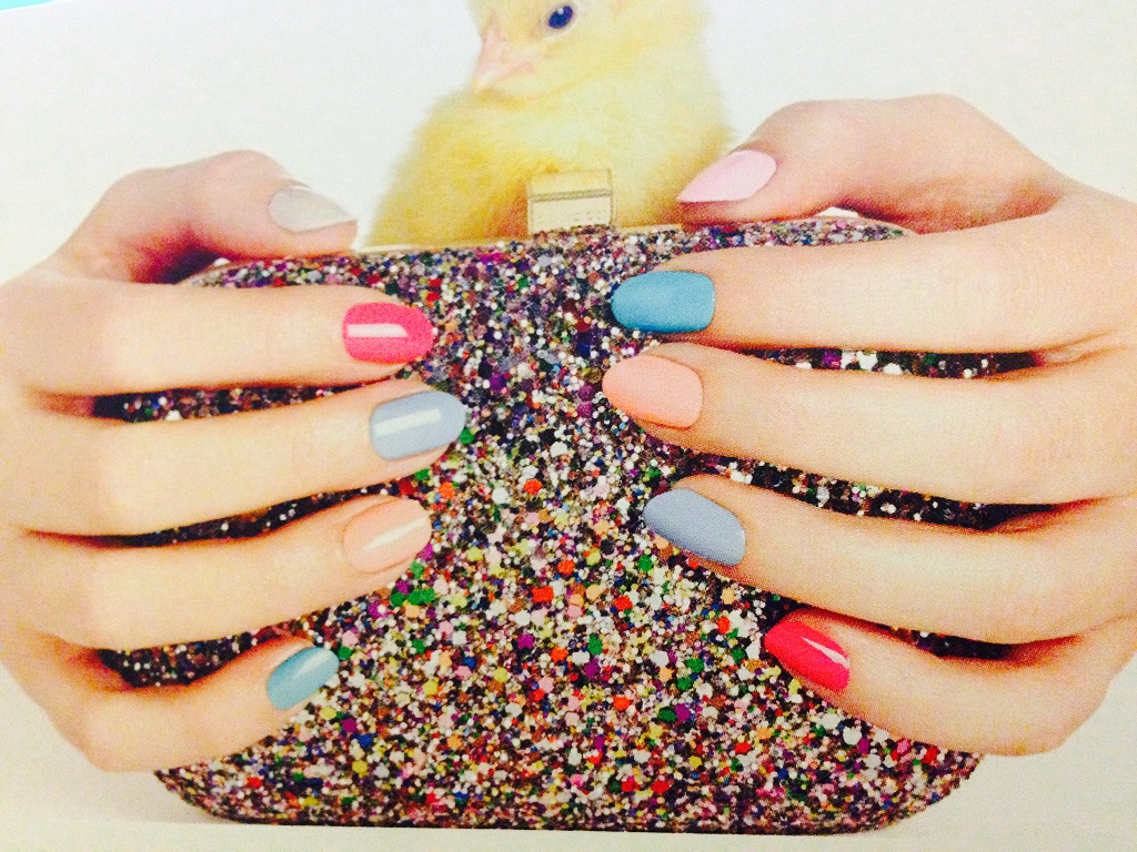 Nails Inc Spring Summer 2014 Collection Really Ree