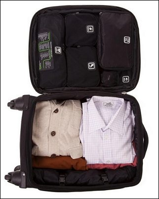 Travel Packing Checklist For The Well-Dressed Man How To Pack For