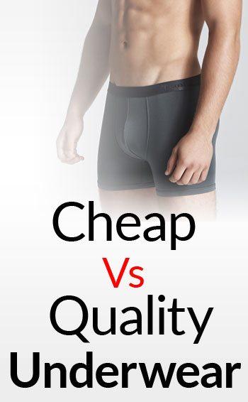 Inexpensive Vs Quality Underwear A Man\u0027s Guide To Underwear 5