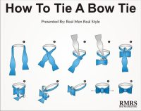 4 Tie Knots Every Man Must Know | Classic Necktie Knots ...