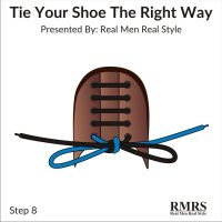 How To Tie Your Shoes The Right Way | One Simple Trick To ...