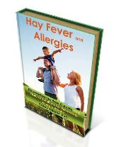Hay Fever and Allergies by case adams