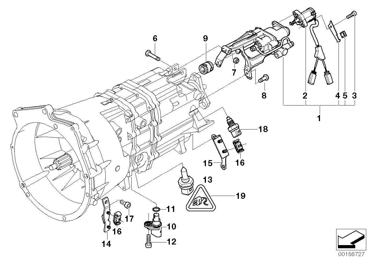 e46 318i engine diagram