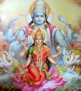 Lord Laxmi Narayan