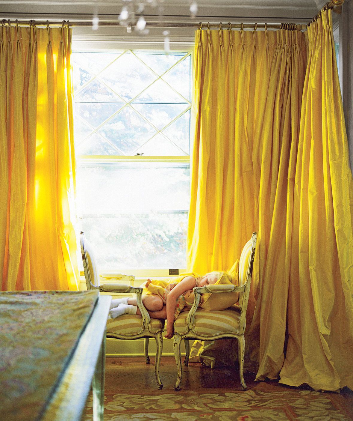 Your Guide To Curtains And Window Treatments   Real Simple