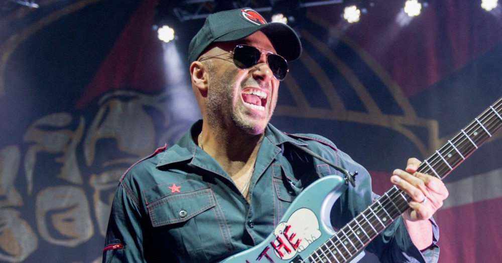 Tom Morello 12 Essential Post-Rage Against The Machine Songs Real
