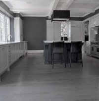Grey Hardwood Flooring Is A Cool New Interior Design Trend ...