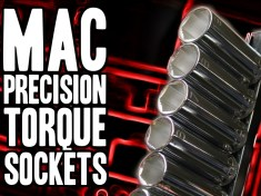 mac precision torque sockets