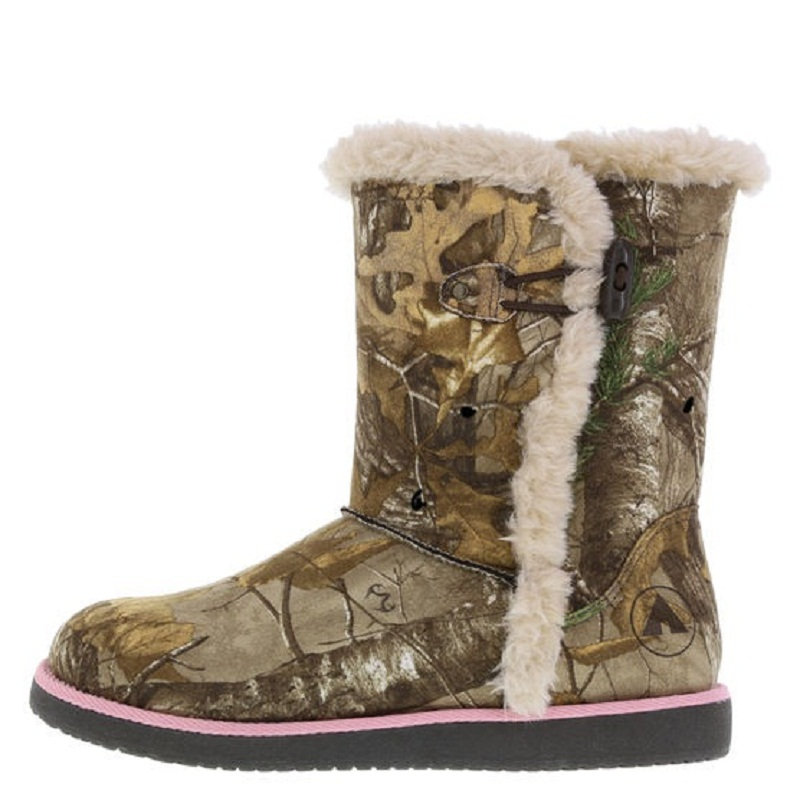 Women39s Realtreer Camo Shoes By Payless Realtree