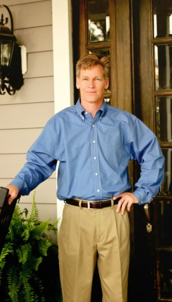 Kevin Taylor for Lake Palestine Real Estate