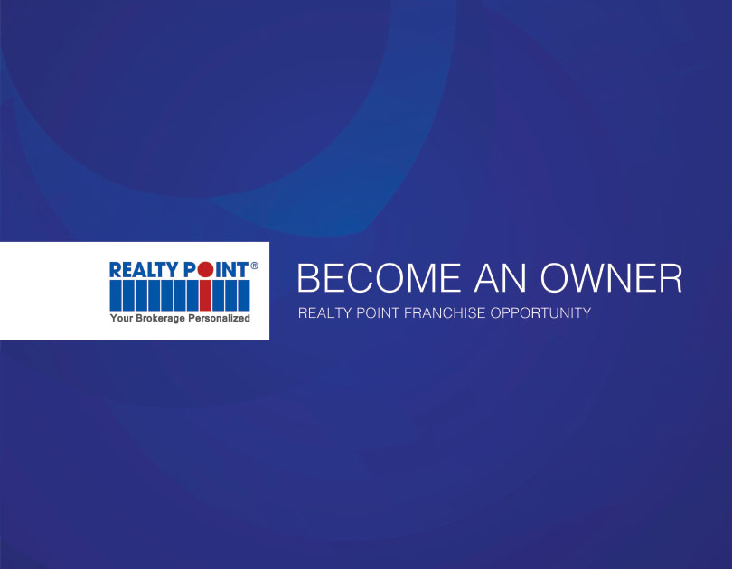"Realty Point ""Become An Owner"" Brochure (2016)"