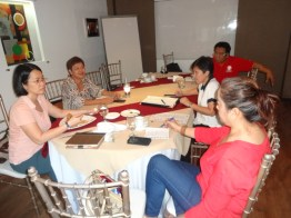 Last March 16, a special members' meeting was convened focusing on finding ways to create more business for both general brokerage practitioners and project sellers. It was held at Bistro Eleven, AIM Conference Center, Legaspi Village, Makati.