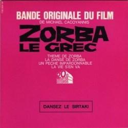 La Danse de Zorba