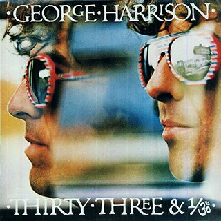 Long Before Adele Was Naming Her Albums After Age At The Time George Harrison Doing Elaborate Dual Meaning Titles About His Current And