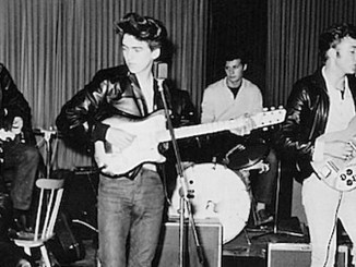 The Beatles in Hamburg, 1961