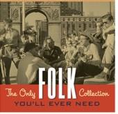 Folk Album Cover