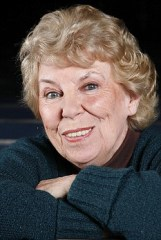Louise Harrison today