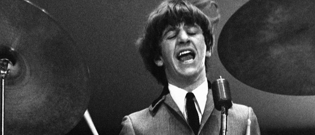 He Is The Greatest Case For Ringo Starr