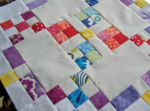 burgoyne quilt block tutorial