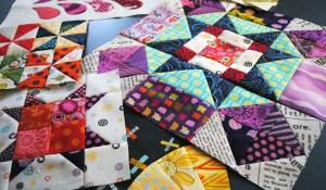 dear daughter quilt blocks