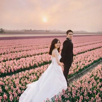 Pre Wedding Jovian & Cherry William Setiawan Photography