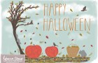 Happy Halloween - Blog Post - Rebecca Stoner